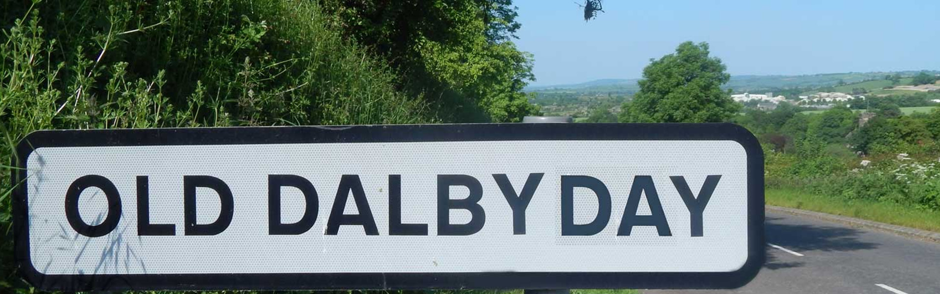 Old Dalby Day
